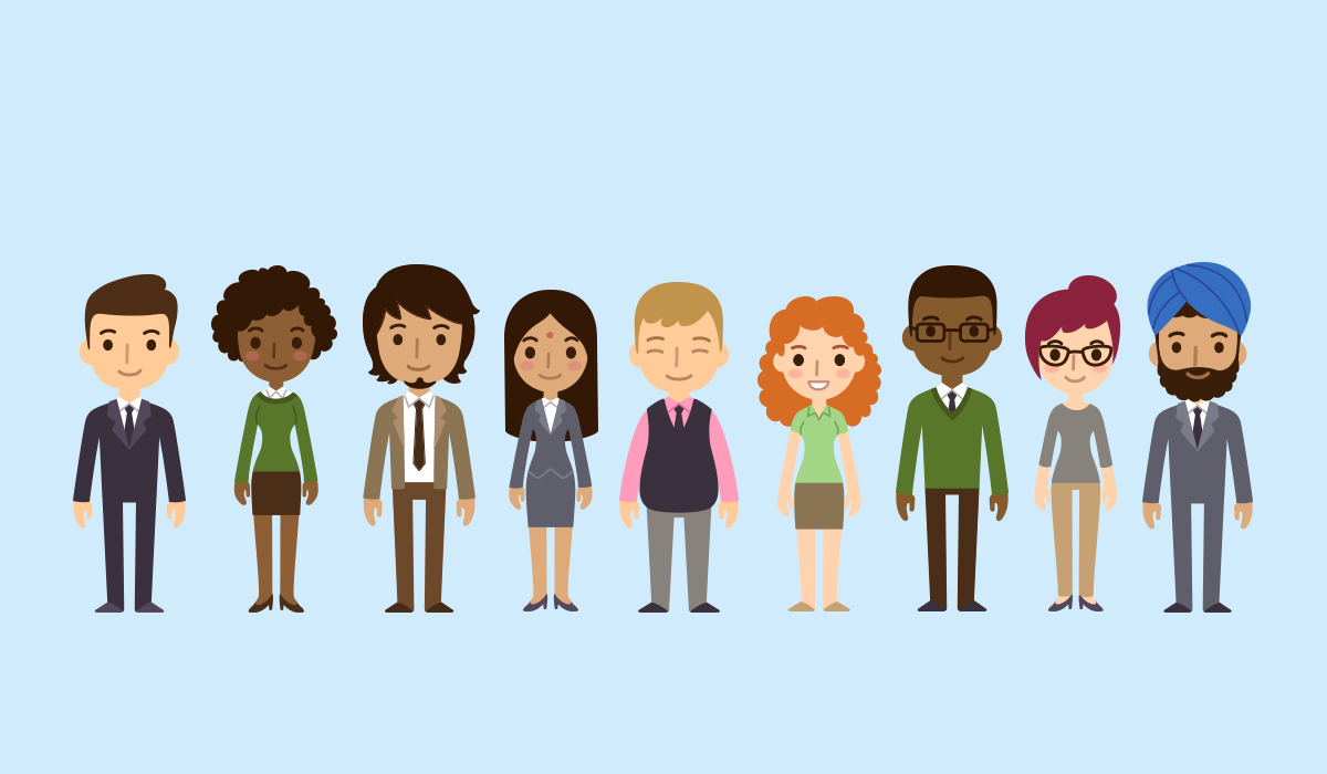 Understanding diverse, multicultural audiences fast