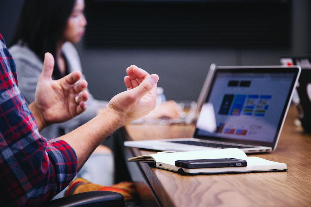 Where service design and qualitative research combine
