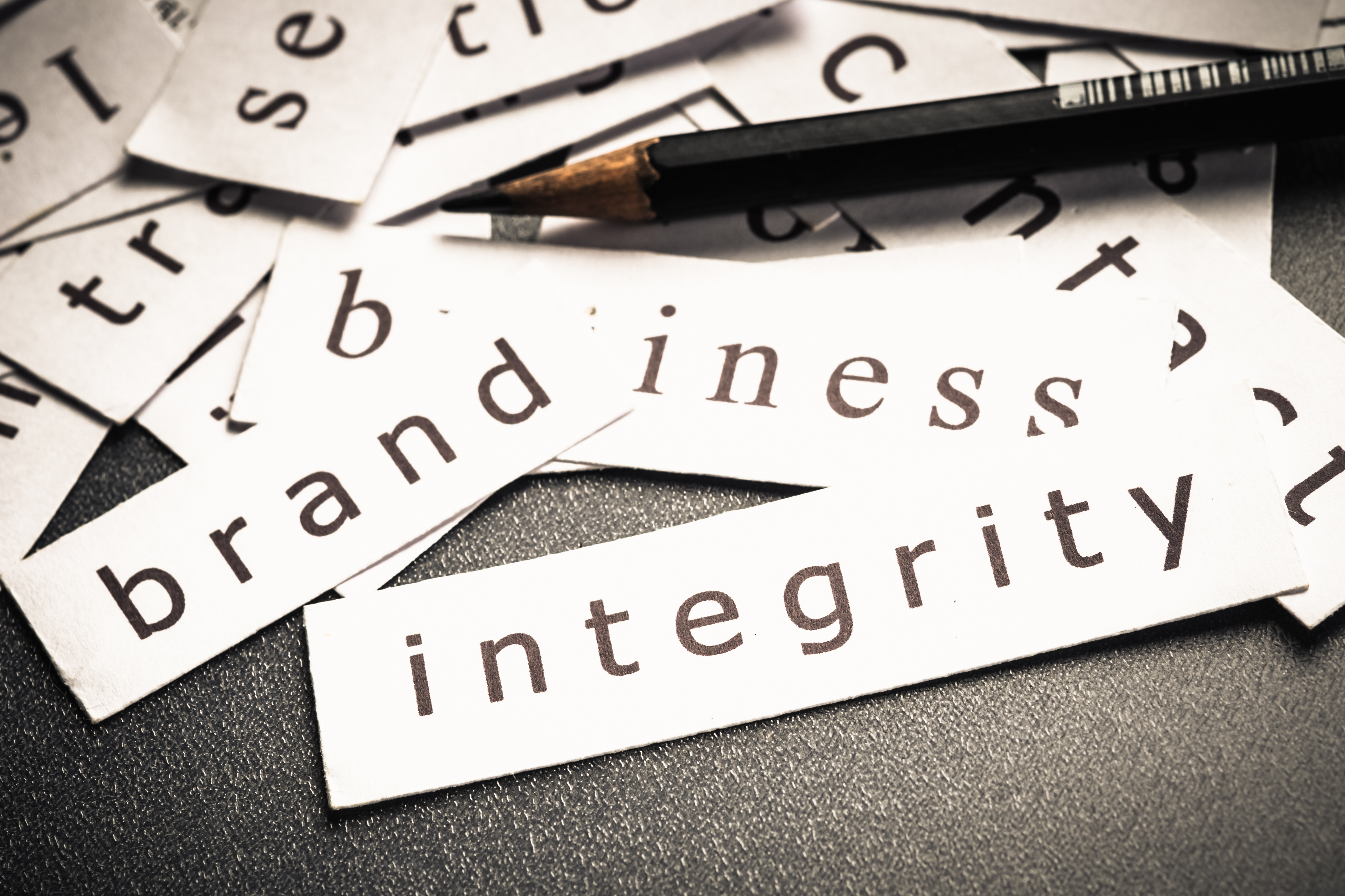 Brand ethics and purpose are key buying motivations for today's consumers